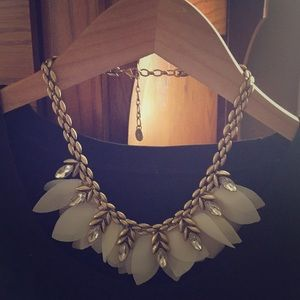 Stella and Dot necklace. Wear multiple ways!